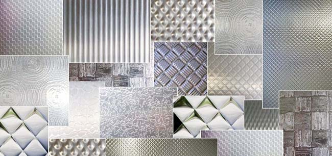Decorative-Stainless